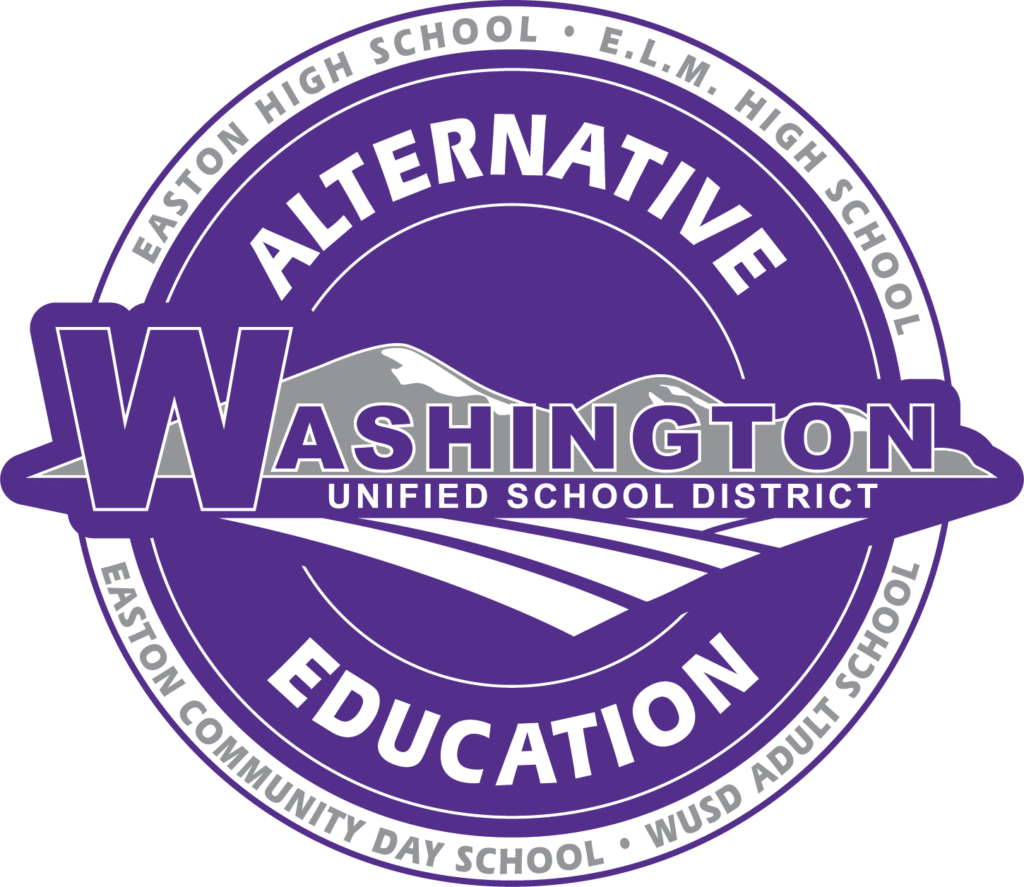 WUSD Alternative Education Logo