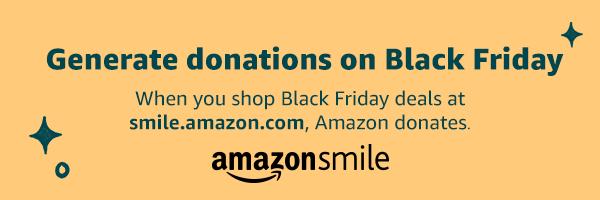 Support the WUSD Education Foundation through Amazon Smiles